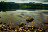 """Loch Ard"", ""10 Stop ND filter"", Serene, Tranquil, Aberfoyle, ""Loch Ard"", ""Loch Lomond and the Trossachs National Park"", ""Scenic Route"", Scotland, Kinlochard"